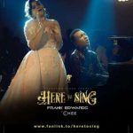 Frank Edwards – Here To Sing Ft. Chee