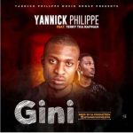 Yannick Philippe – Gini Ft. Terry Tha Rapman