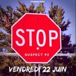 Suspect 95 – Stop