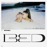 Nicki Minaj – Bed Ft. Ariana Grande