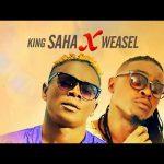 King Saha – Mpa Love Ft. Weasel
