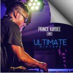 Prince Kaybee – 2018 Ultimate MixTape