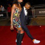 Wizkid & Naomi Campbell? True Romance or Publicity Stunt?