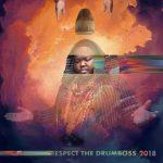 Heavy K – Respect The Drumboss 2018 (RTD2018)