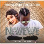 Haitham – Ni wewe Ft. Belle 9