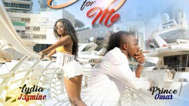 Prince Omar & Lydia Jazmine - Sing For Me