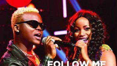 Sheebah & Harmonize – Follow Me