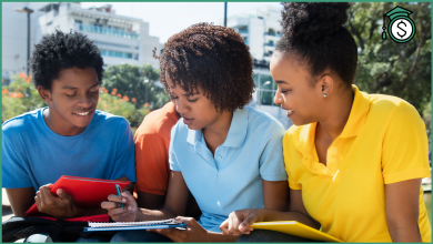 Scawab.com - Scholarship Opportunities for African Students