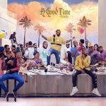 Interesting Facts About Davido's New Album, 'A Good Time'