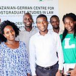Tanzanian-German Centre Fully Funded 2020 Scholarship